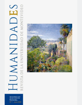 Revista Humanidades